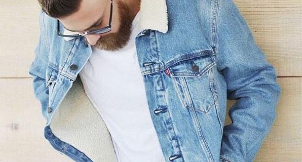 Męskie kurtki jeansowe - idealne modele na wiosnę!