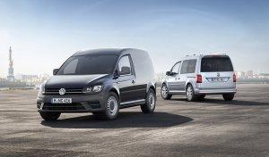 Volkswagen Caddy FL | Ceny w Polsce | Bezpieczniejszy