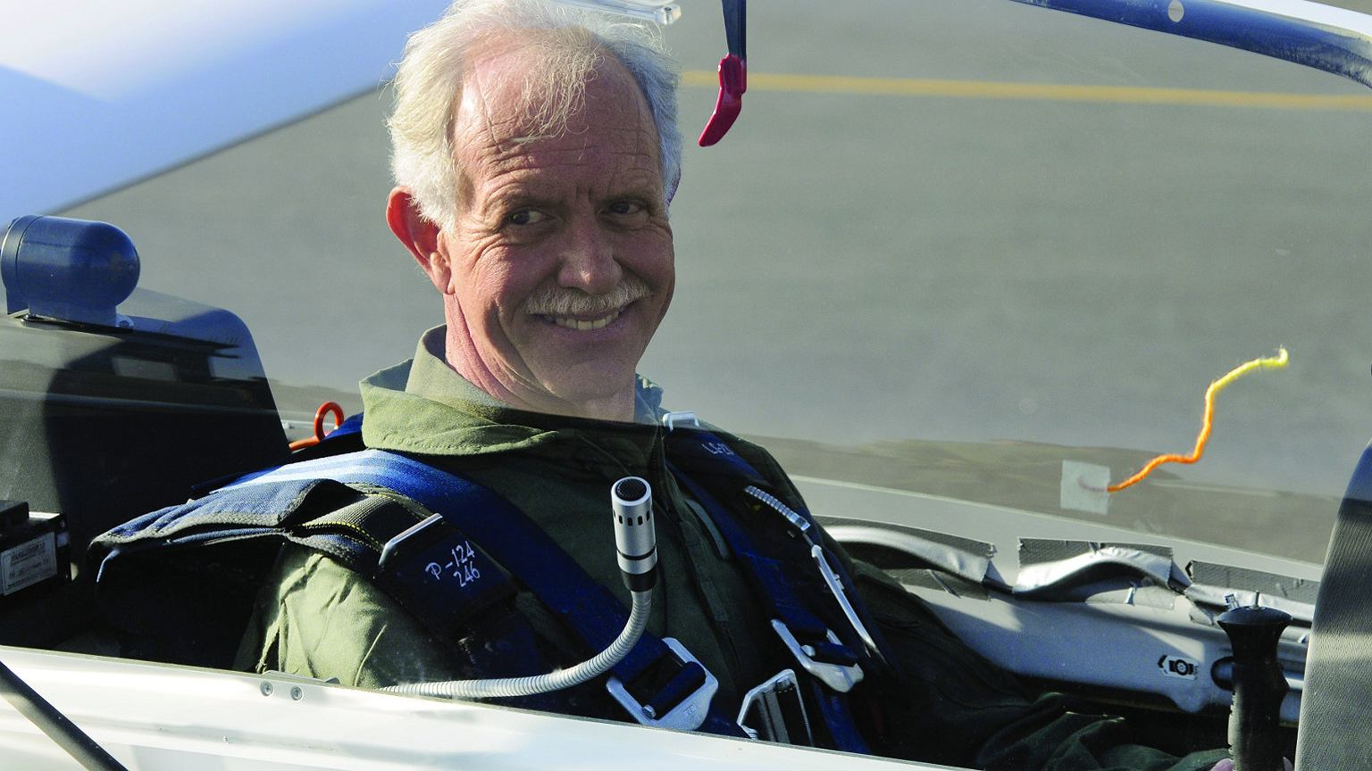 Chesley ''Sully'' Sullenberger