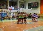 Zwycięstwo siatkarek AZS-u Opole na inaugurację sezonu [ZDJĘCIA]