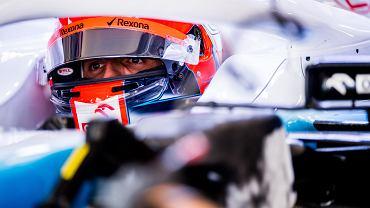 Robert Kubica - GP Rosji