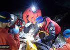 TOPR zbiera w internecie pieniądze na specjalistyczny sprzęt do ratowania ofiar wypadków w Tatrach