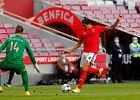 Benfica Lizbona postraszyła Lecha Poznań. Efektowne zwycięstwo przed meczem LE