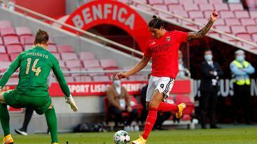 Benfica Lizbona - najsilniejszy rywal Lecha Poznań