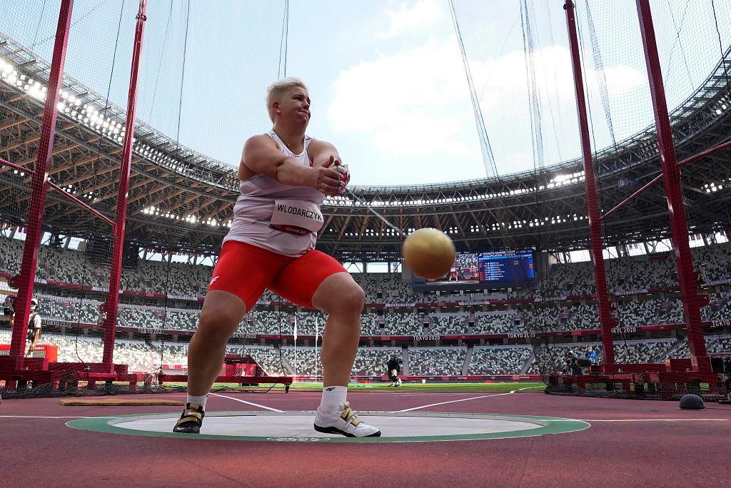 Tokio 2020. Anita Włodarczyk ma szanse na złoty medal igrzysk. Kto wystąpi we wtorek w Japonii?