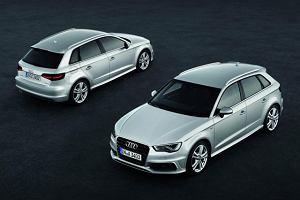 Salon Paryż 2012 | Audi A3 Sportback
