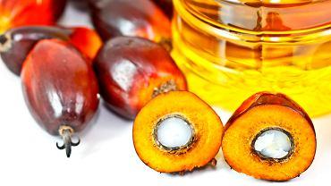 Olej palmowy poddany rafinacji traci swoje właściwości