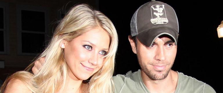 Anna Kournikova i Enrique Iglesias wzięli ślub? Ta mała zmiana mówi wszystko