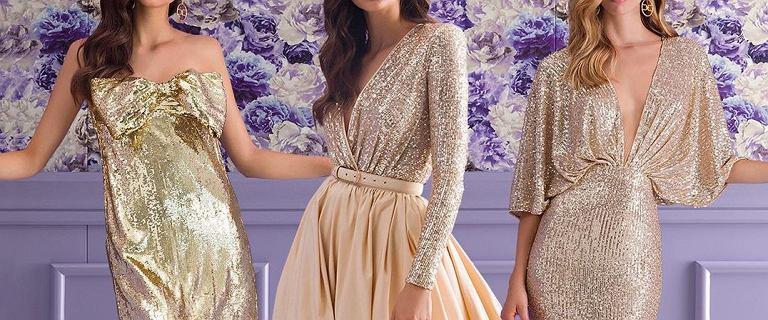 18 zjawiskowych sukienek, w których zapragniesz iść na wesele. Kreacje znanych marek kupisz teraz na wyprzedaży!