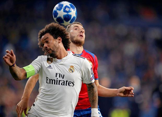 Zdjęcie numer 2 w galerii - Liga Mistrzów. Real Madryt znów przegrał z CSKA Moskwa
