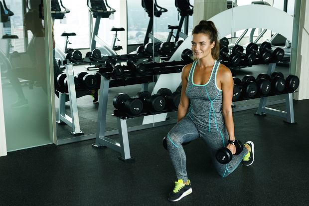 Nowy savoir-vivre na siłowni
