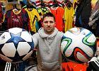 Nowy szef piłkarzy Elany: - Ściemniać nie będę [WYWIAD]