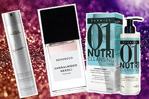 Krem do rąk, perfumy i tusz do rzęs. Które kosmetyki podbiły nasze serca w 2016 roku?