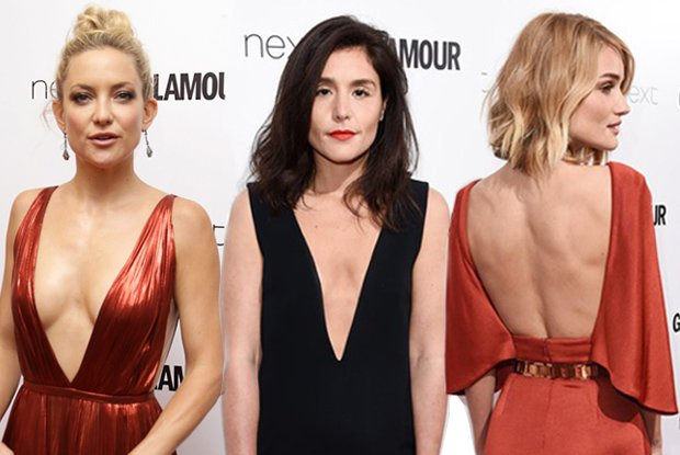 kobieta Roku Glamour 2015