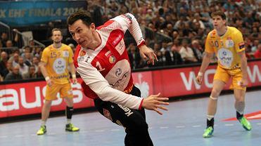 Półfinał Ligi Mistrzów: Vive Tauron Kielce - PSG