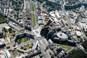W niektórych miastach za Odrą ceny mieszkań jak w Polsce. Ale Niemcy wolą najem