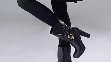 Buty z najnowszej kolekcji Venezia