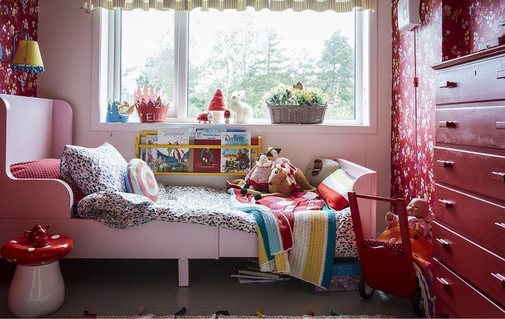 Jak urządzić malutki pokój dla dziecka