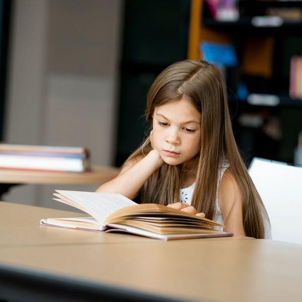 Lektury szkolne