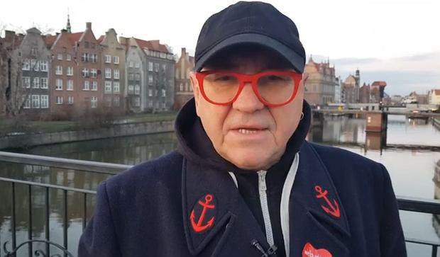 Jurek Owsiak, prezes WOŚP