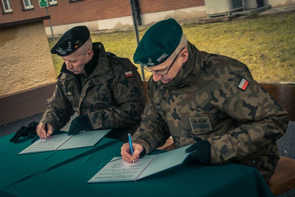 Zdjęcie numer 13 w galerii - Żołnierze, którzy wzmacniali południową flankę NATO, wrócili do domu [ZDJĘCIA]