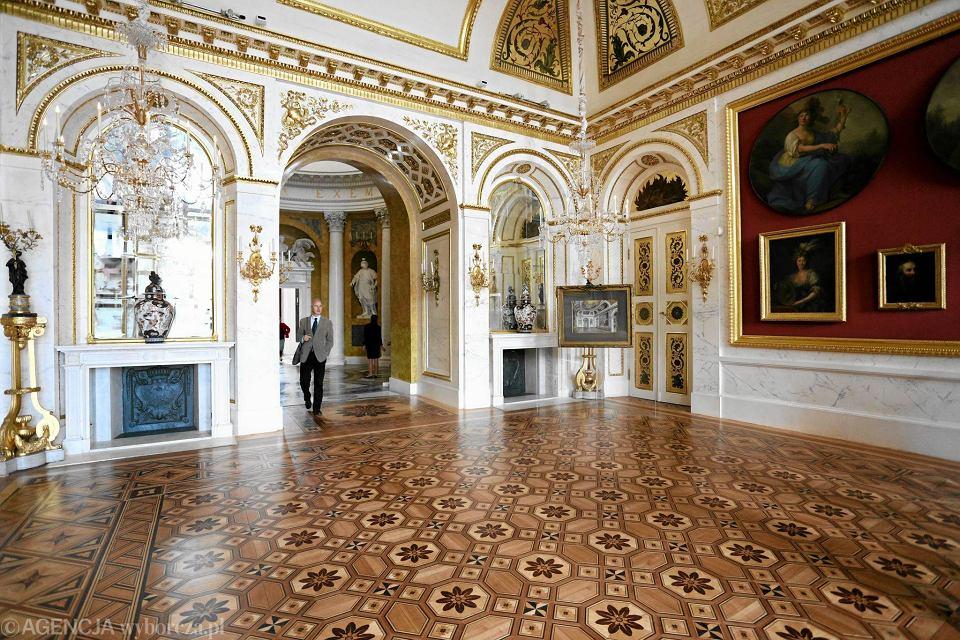 Darmowy Listopad Królewskie Rezydencje Otwarte