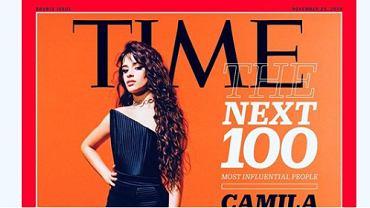 Camila Cabello w biżuterii polskiej marki. To największy trend na zimę 2019/2020