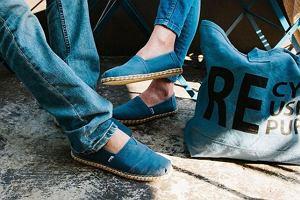 Espadryle marek premium - najlepsze buty na upały!
