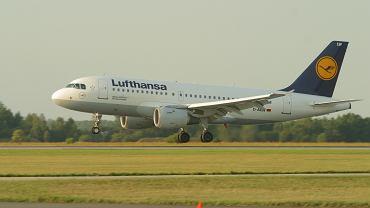 Linia lotnicza ukarana za nielegalne loty