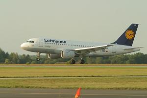 Lufthansa ukarana za nielegalne loty do USA. Urząd: znali prawo i złamali je umyślnie