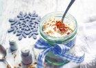 Zaskocz gości i zrób deser w szklance, kubku lub słoiku. Gotowy nawet w kilka minut!