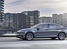 Nowy Volkswagen Passat - ceny w Polsce. Bazowa wersja za 99 990 zł