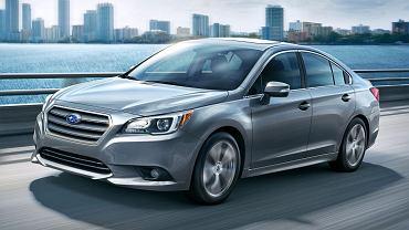 Subaru Outback 2.0D | Test | Indywidualista