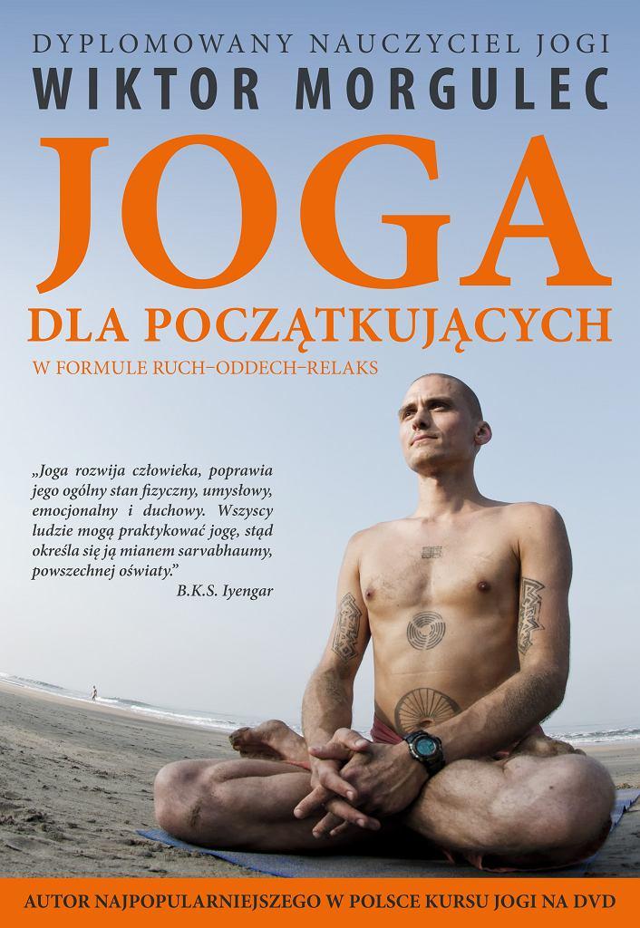 wiktor morgulec joga dla początkujących