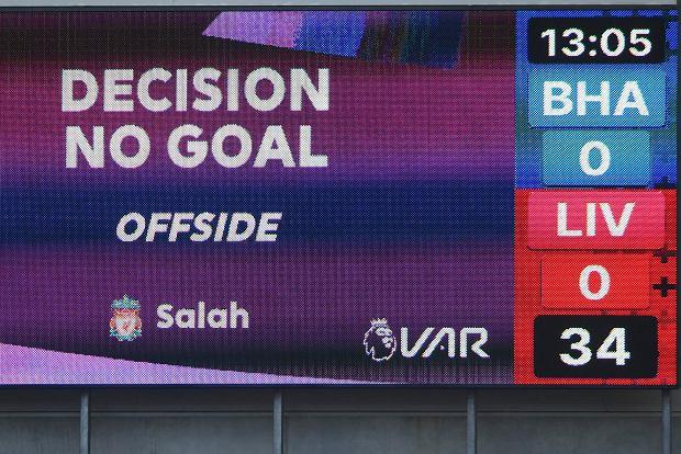 Liverpool wypuścił zwycięstwo z rąk w doliczonym czasie gry! Pozycja lidera zagrożona