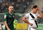 Śląsk - Legia. Zmiana w bramce mistrza Polski, Nemanja Nikolić rozpoczyna mecz na ławce rezerwowych