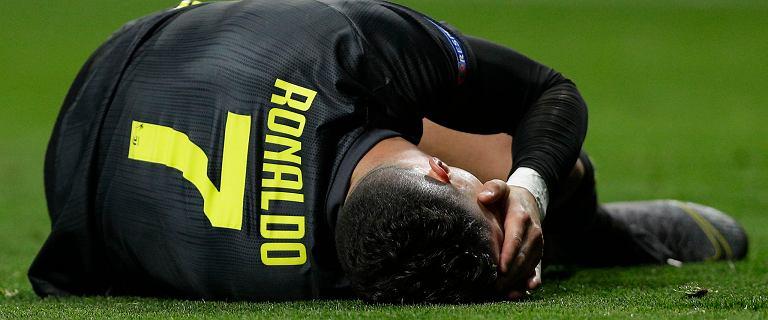 Drastyczny spadek wartości Juventusu na giełdzie