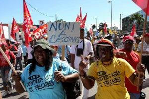 Karaiby chcą odszkodowań za wieki niewolnictwa
