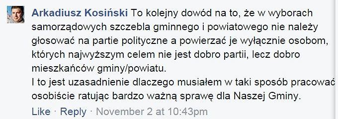 Arkadiusz Kosiński