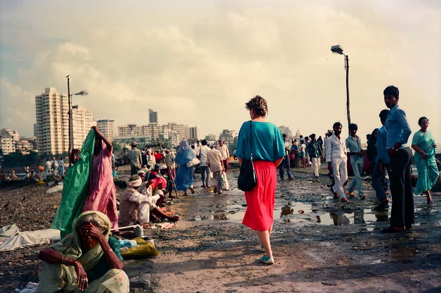 Indie, lata 80.