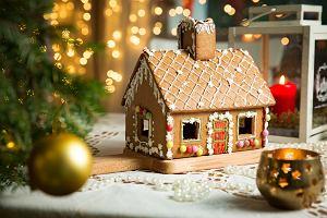 Domek z piernika: przepis. Jak zrobić dekoracyjny domek z piernika na święta?