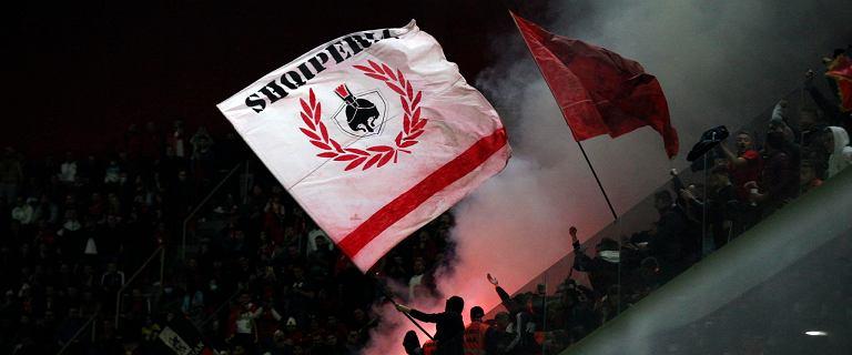 Jest reakcja polskiej strony na szokujące oświadczenie Albańczyków po meczu w Tiranie