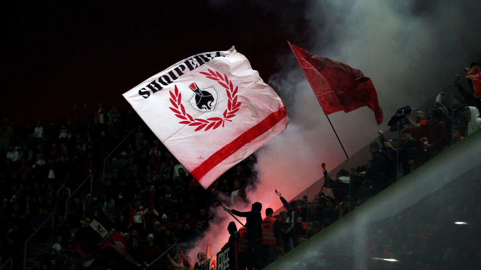 FIFA reaguje na mecz Albania - Polska! Stanowczo Reprezentacja Polski