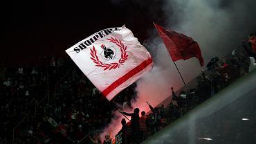 FIFA reaguje na mecz Albania - Polska