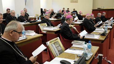 384 Posiedzenie Episkopatu Polski