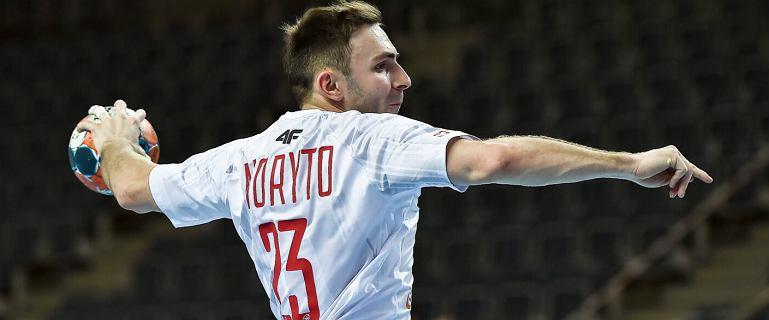 Polacy wygrywają swój pierwszy mecz mistrzostw świata! Kapitalna końcówka