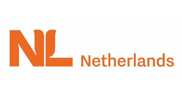 Oficjalne logo Holandii