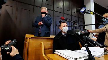 2 marca 2021 r., Sąd Rejonowy w Pleszewie.