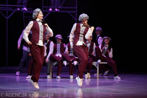 Zdjęcie numer 61 w galerii - Cheerleaderki rywalizują w Kielcach. Bo taniec nie jedną ma twarz [ZDJĘCIA]
