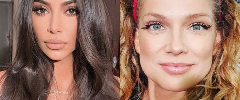 Kim Kardashian zmieniła fryzurę. Dla nas wygląda jak Joanna Liszowska